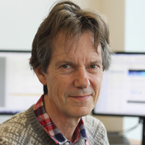 John Shawe-Taylor becomes new UNESCO Chair in Artificial Intelligence